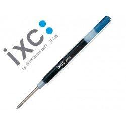 Recambio bolígrafo Inoxcrom color Azul medio