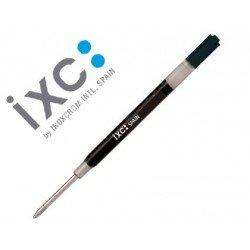 Recambio bolígrafo Inoxcrom negro medio