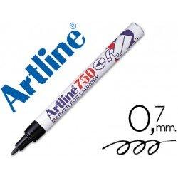 Rotulador para ropa Artline