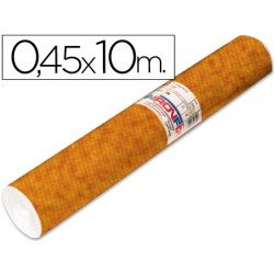 Aironfix Rollo Adhesivo 45cm x 20mt Especial Ante Whisky 100 MC