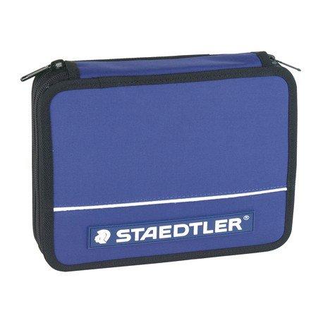 Plumier escolar de Staedtler Azul