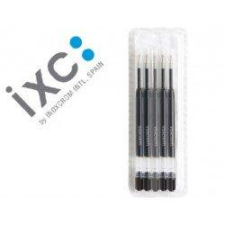 Recambio para roller gel IN-IN Inoxcrom azul