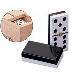 Juego de mesa Domino profesional caja madera