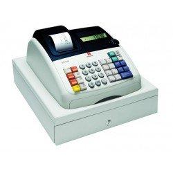 Registradora electronica Olivetti ECR-7100