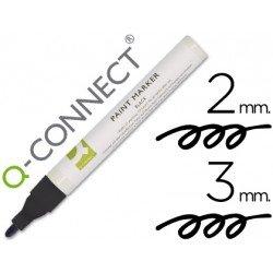 Rotulador marcador Q-Connect