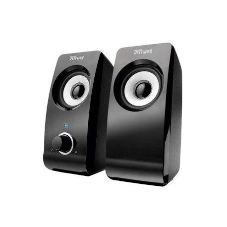Altavoz Trust 2.0 Speaker set 8W