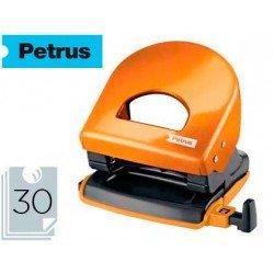 Taladrador Petrus 62 Wow naranja metalizado