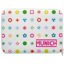 Cartera escolar marca Copywrite Munich Print