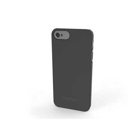 Funda trasera Kensington para iphone 5 negro