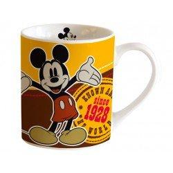 Taza de desayuno Anadel Mickey