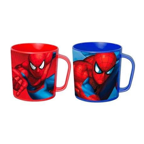 Taza desayuno Spiderman Marca Anadel