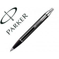 Boligrafo Parker negro