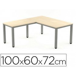 Ala para mesa Rocada Executive Haya 2107