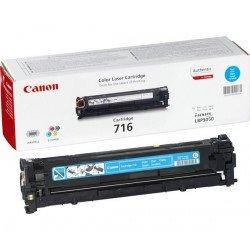 Toner Canon 716 color Cian 1979B002