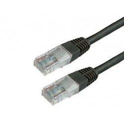 Cable red marca Mediarange longitud 2 metros RJ45