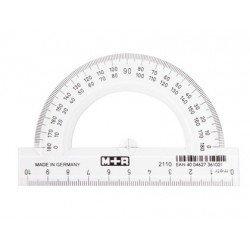 Semicirculo plástico marca M+R