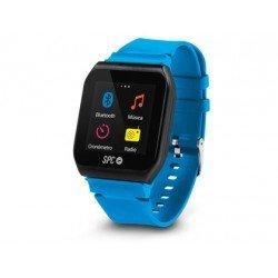 Reproductor MP3 Telecom Reloj de 4 GB Bluetooth