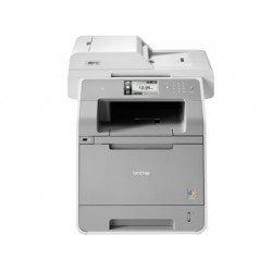 Equipo Multifunción marca Brother MFC-L9550CDWT Copiadora Escaner Fax Impresora Laser Color