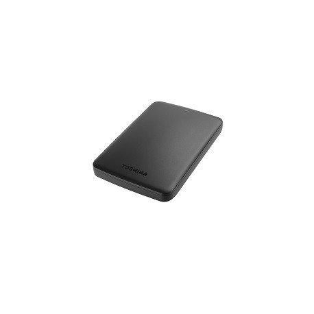 Disco duro TOSHIBA 500 GB color negro