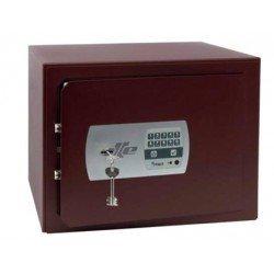 Caja fuerte marca Olle con buzon s601e puerta acero espesor 6mm