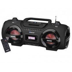 Radio reproductor Bluetooth DAEWOO DBU-58 DBF143