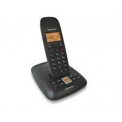 Telefono DAEWOO DTD-2100 color negro