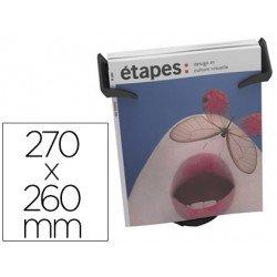 Expositor de sobremesa Paperflow Medidas 270x260x155MM