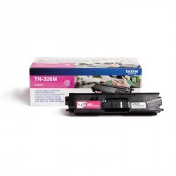 Toner Brother TN-326M Color Magenta