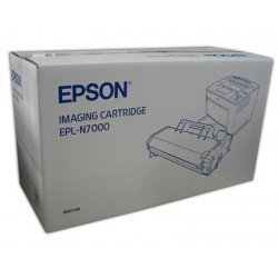 Fotoconductor + Toner Epson S051100 Negro