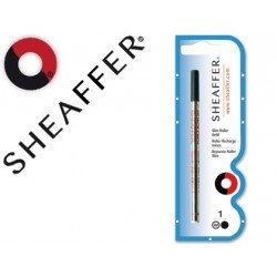 Recambios roller marca Sheaffer slim negro