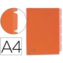 Carpeta dossier polipropileno Beautone Din A4