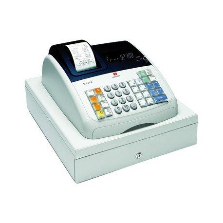 Registradora electronica Olivetti ECR-7700