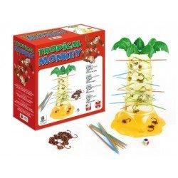 Juego mesa Tropical Monkey