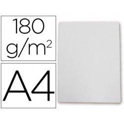 Subcarpeta cartulina Gio Din A4 gris pastel