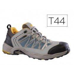 Zapatos seguridad deportivos DeltaPlus talla 44