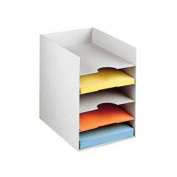 Organizador Armario Paperflow 5 Horizontal