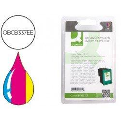 Cartucho compatible HP 351 Tricolor OBCB337EE