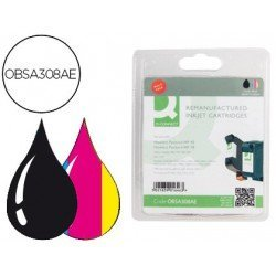 Cartucho compatible HP 45/78 pack 2 SA308AE