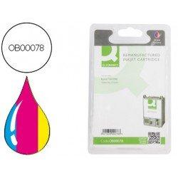 Cartucho compatible Epson Tricolor estandar T041040