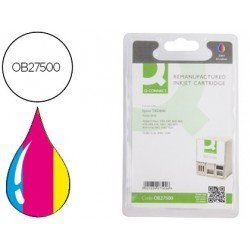 Cartucho compatible Epson Tricolor estandar T052040