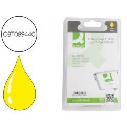 Cartucho compatible Epson Amarillo estandar T089440