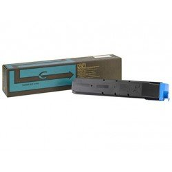 Toner Kyocera TK8600C color Cian