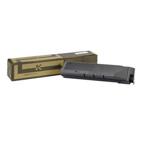 Toner Kyocera TK8600K color Negro