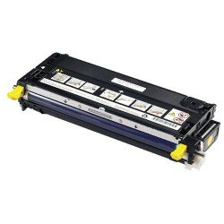 Toner Dell 3110CN color Amarillo