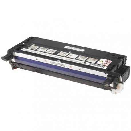 Toner Dell 3110CN color Negro