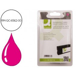 Cartucho marca Q-Connect compatible HP 951XL Magenta CN047AE