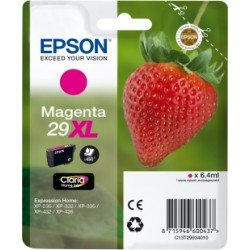 Cartucho Original Epson HOME 29XL C13T29934010 Color Magenta