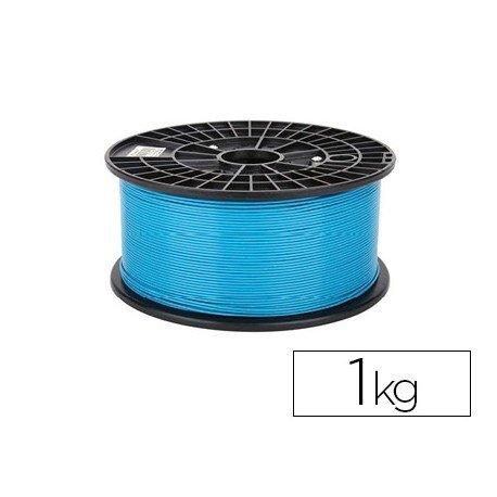 Filamento 3d Colido Premium PLA color azul
