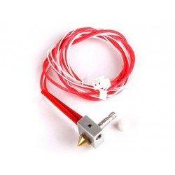 Boquilla extrusor marca 3d Colido Compact