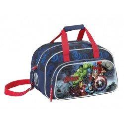 Bolsa Deporte Avengers Assemble 40x23x24 cm